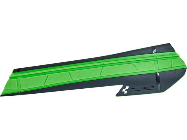 Cube HPX Kedjestagsskydd grön/svart